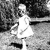 Diane age 2