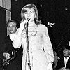 Diane's 1965 tour of military bases in Germany with Ronny and the Daytonas