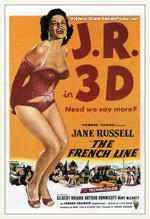 J.R. in 3D
