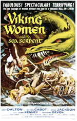 The Viking Women