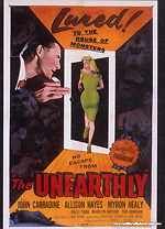 The Unearthly