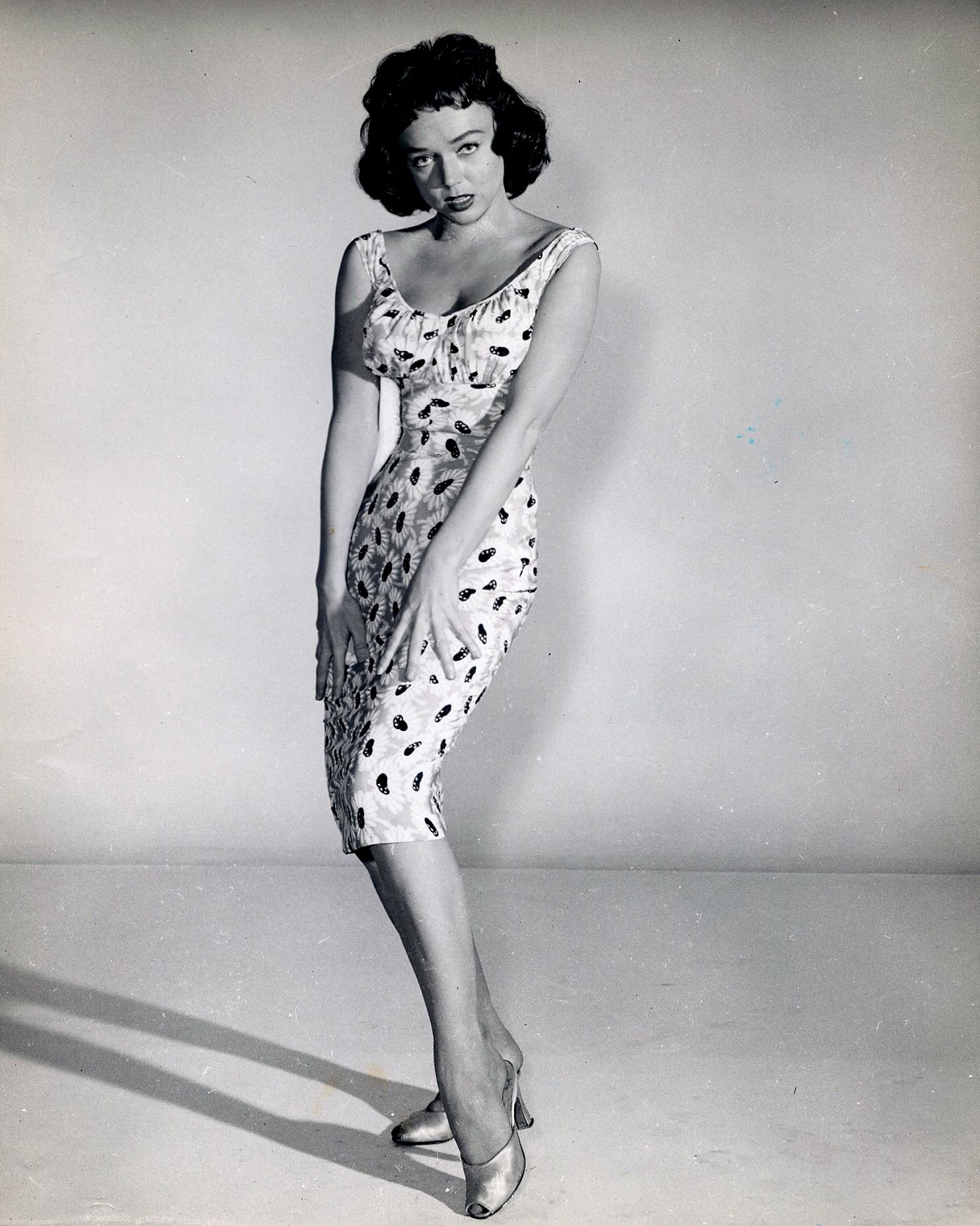 Liz White (actress)